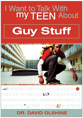 I Want to Talk with My Teen About Guy Stuff ebook