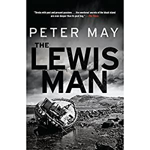 The Lewis Man Audiobook