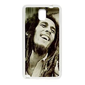 Crazy Stylish man Cell Phone Case for Samsung Galaxy Note3