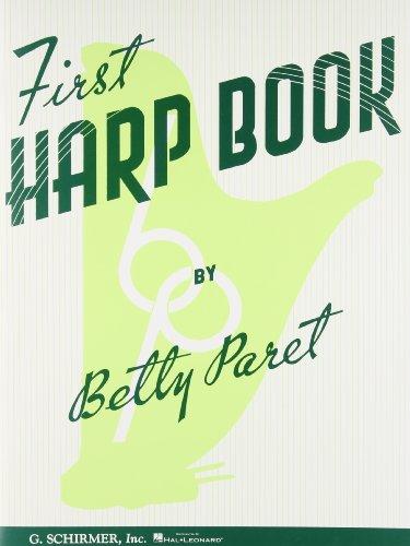 FIRST HARP BOOK ()
