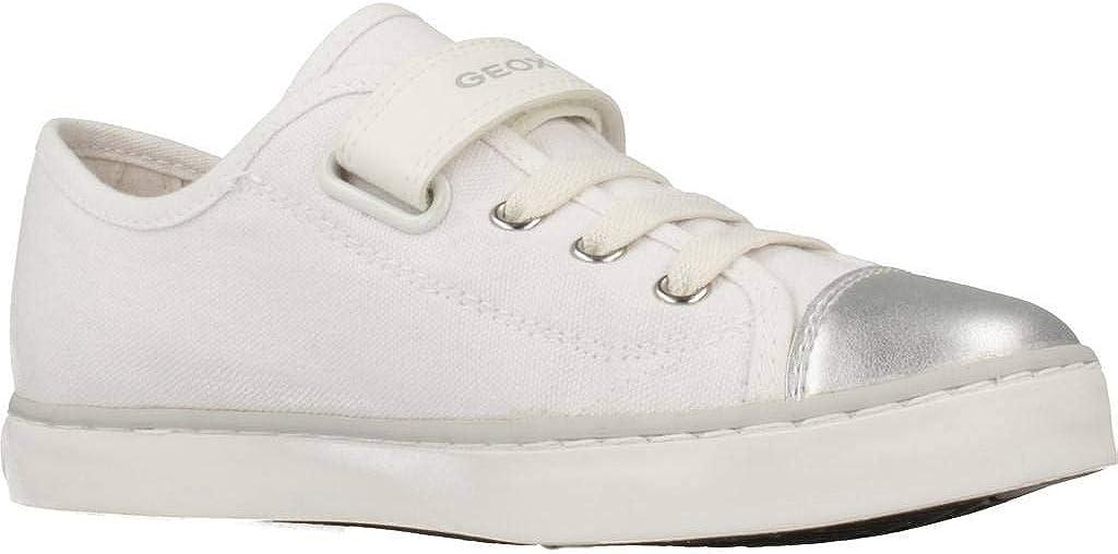 Geox Jr Ciak Girl I Sneakers Basses Fille