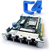 Hewlett Packard Enterprise Ethernet 1Gb 4-port 331FLR FIO