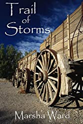 Trail of Storms (The Owen Family Saga Book 3)