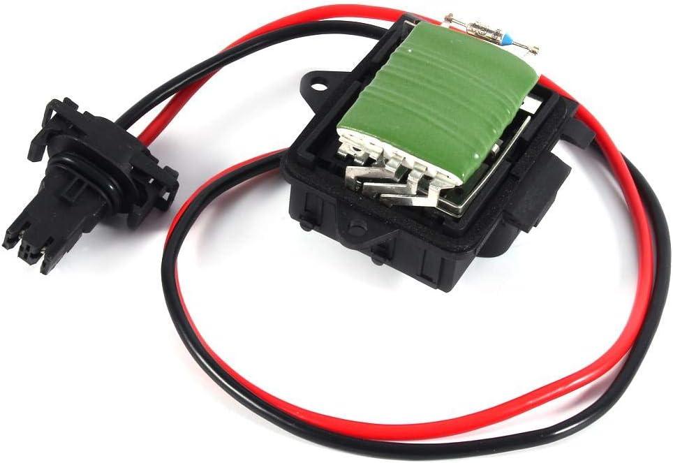 Accessorio 7701050325 del resistore del motore del ventilatore della ventola del riscaldatore per Trafic Vivaro