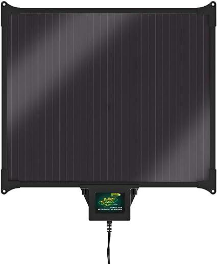 电池嫩021-1163 5W太阳能维护者
