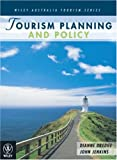 img - for Tourism Planning and Policy book / textbook / text book