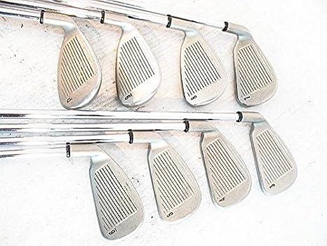 Amazon.com: Callaway Big Bertha X-12 ironset – Club de Golf ...