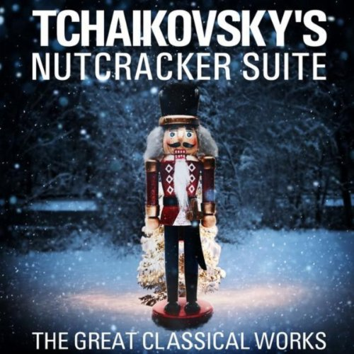 Amazon.com: The Nutcracker Suite, Op. 71a: VII. Dance of the Reed