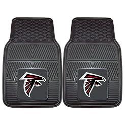 FANMATS NFL Atlanta Falcons Vinyl Heavy ...