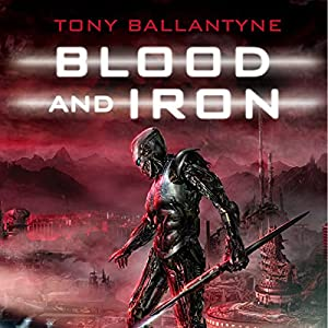 Blood and Iron Audiobook