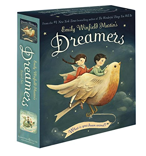 Emily Winfield Martins Dreamers Board