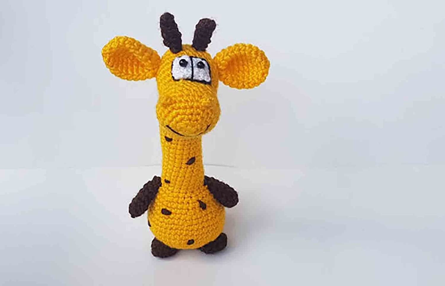 Adorable Amigurumi Crochet Toys (With images) | Stuffed toys ... | 966x1500