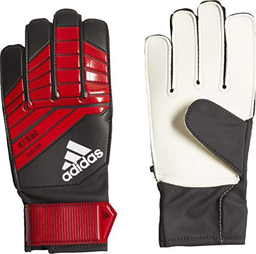 adidas Soccer Goalkeeper Predator Gloves Junior Football Competition CW5606...