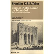 EGLISE NOTRE-DAME DE MONTREAL