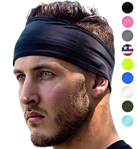 Sports Headbands Unisex Design