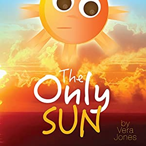 The Only Sun Audiobook