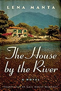 The House By The River by Lena Manta ebook deal