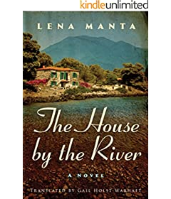 """The House by the River"" by Lena Manta"