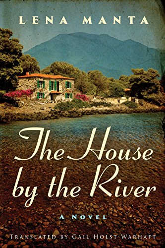 The House by the River cover