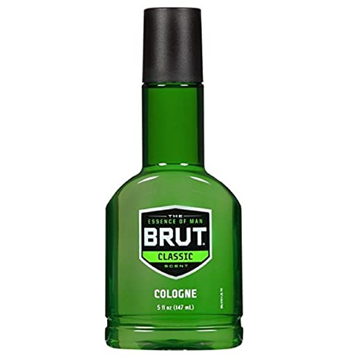 Brut Original Cologne 147ml Direct from USA