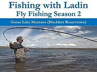 Goose Lake Montana (Blackfeet Reservation)