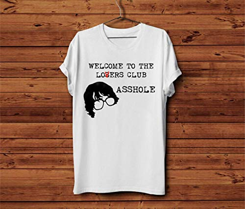 Welcome To The Losers Club 27 Tshirt Gift For Men ()