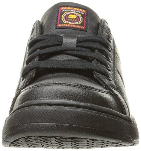 Skechers Men's Watab Work Shoe Black cheap footlocker pictures sale outlet store lDvANpeQx
