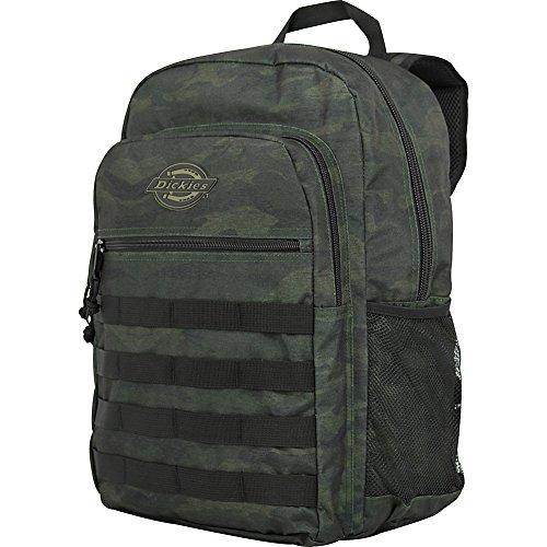 Dickies Unisex-Erwachsene Campbell Backpack Rucksack Heather Camo