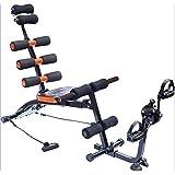 IBS 22 in 1 Wonder Core Zone Flex Care Home Fitness Pump Gym 6 Packs Cruncher Body Builder