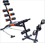 IBS 22 In 1 Wonder Master Six Pack Abs Rocket Twister With Cycle