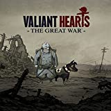 Valiant Hearts (PS4) - PS4 [Digital Code]