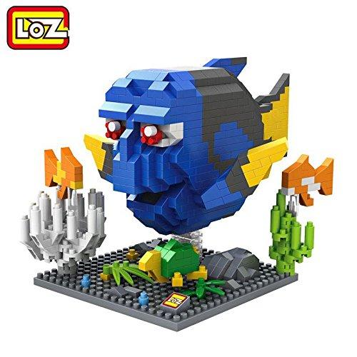 - LOZ Diamond Block Disney Pixar Finding Nemo Series Dory - 1 9728