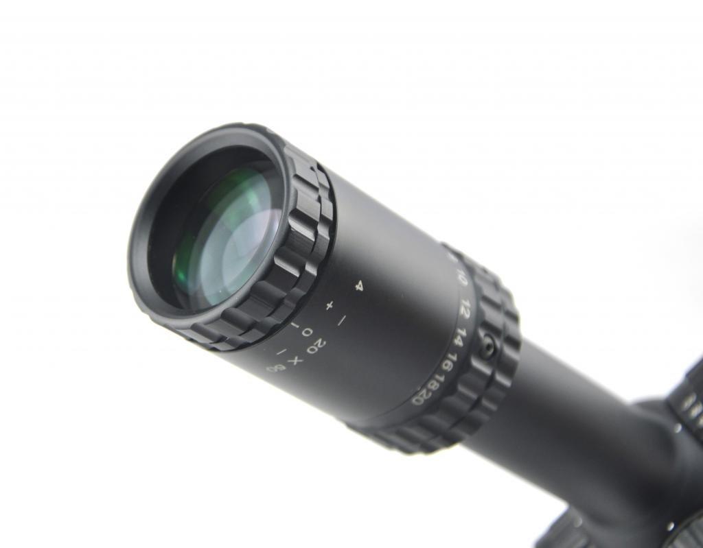 Zielfernrohr Mit Entfernungsmesser Günstig : Visionking zielfernrohr für mil dot jagd