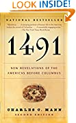 #4: 1491: New Revelations of the Americas Before Columbus