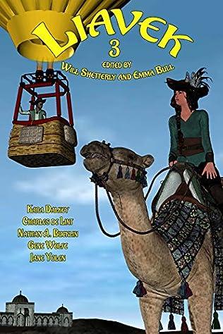 book cover of Liavek 3