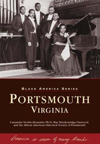 Portsmouth,  Virginia   (VA)  (Black America - Haywood Sc