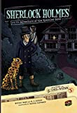 Sherlock Holmes and the Adventure of the Speckled Band (On the Case With Holmes and Watson)