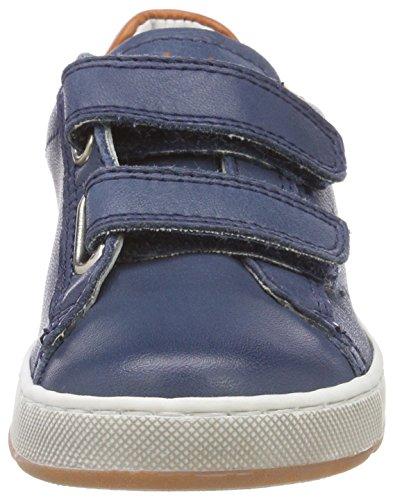 Naturino 5260 VL, Zapatillas Para Niños Blau (Navy-OCRA)