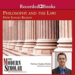Philosophy and the Law