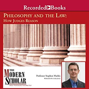 Philosophy and the Law Lecture