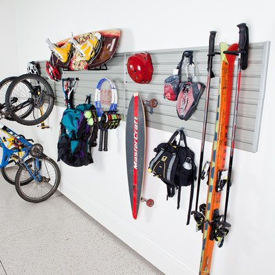 Deluxe Sports Storage System