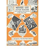 [(Missee Lee )] [Author: Arthur Ransome] [Dec-1987]