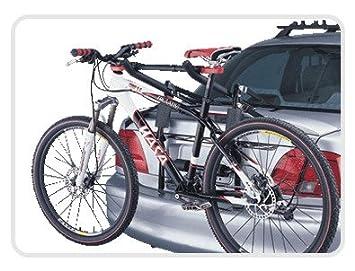 amazoncom cyclingdeal ladies bike or y frame alternative rack adaptor by cyclingdeal sports outdoors