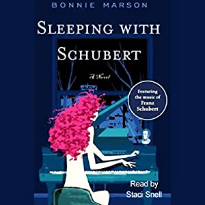 Sleeping with Schubert Audiobook