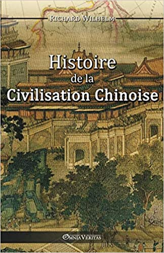 Passage chinois roman (French Edition)