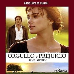 Orgullo y Prejucio [Pride and Prejudice]