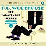 The Inimitable Jeeves, Volume 2 | P. G. Wodehouse