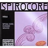 Thomastik Infeld Spirocore Tungsten Viola C String - Medium Gauge