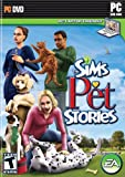 The Sims Pet Stories DVD - PC