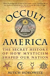 Image result for occult america book